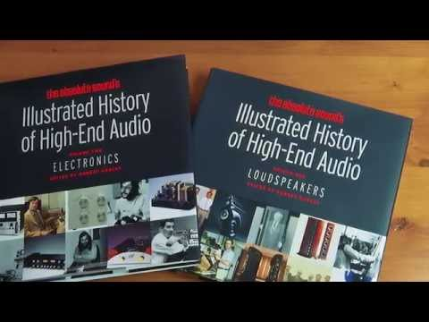 The Absolute Sound's Illustrated History of High-End Audio Volume Two: Electronics - Canada