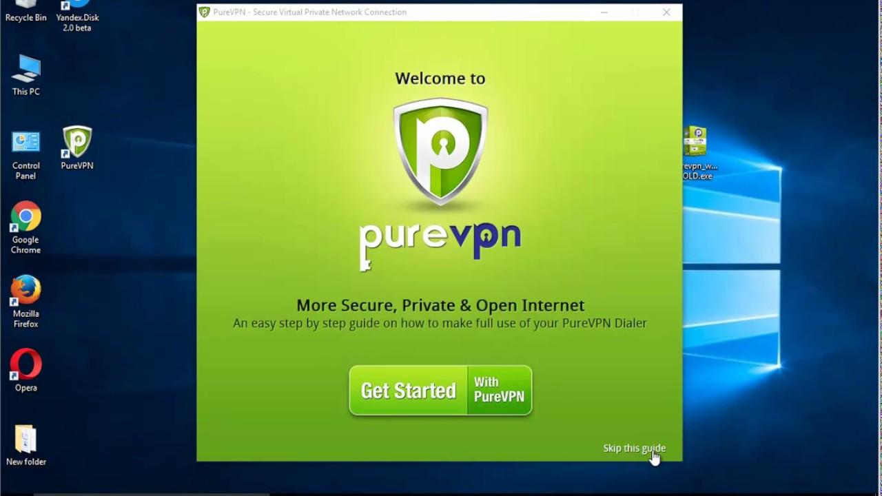 Fix <b>error</b> code 741/<b>742</b> when connecting to PureVPN - YouTube