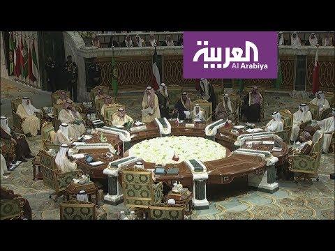 إعلان الرياض .. تمسك بمجلس التعاون الخليجي  - نشر قبل 2 ساعة