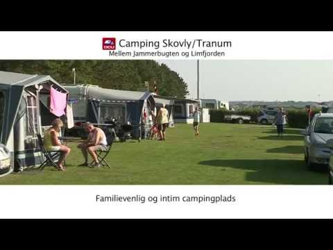 DCU-Camping Skovly/Tranum