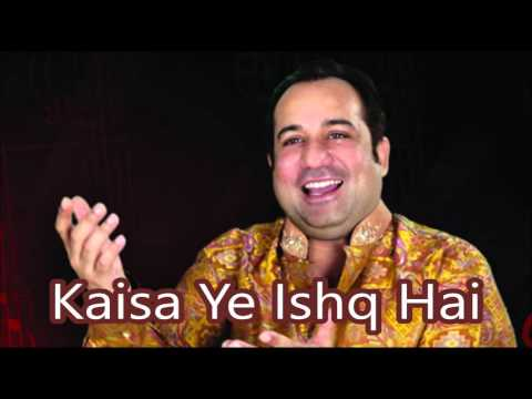 Kaisa Ye Ishq Hai - Instrumental by Rohtas