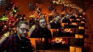 Топ моменты с Twitch | Короткая юбка | Новогодний выпуск 🎉#2