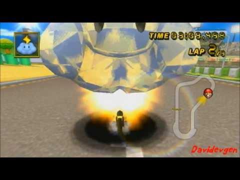 Mario Kart Wii Codes - Max Item Limit Modifier 2.0
