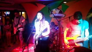 Sembreak - Moonstar88 Live at Congo Grille