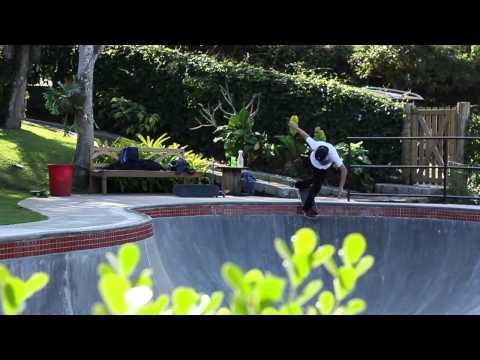 Hericles Fagundes: Bem-vindo a Santa Cruz Skateboards!
