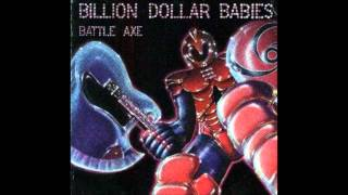 Billion Dollar Babies - Battle Axe [1977] (full album vinyl rip)