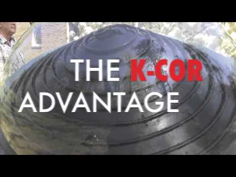 "K-Cor's ""The ROCKET DOME"" General Audience Informational Video"