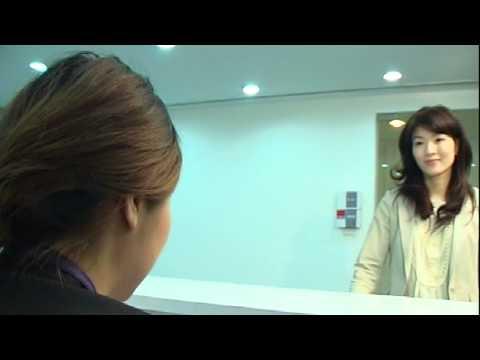NTT Communications - Thai version
