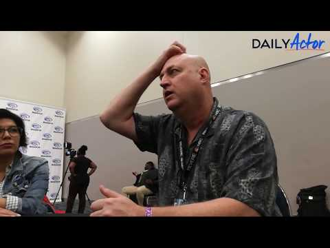 WonderCon Interview: Shawn Ryan, 'Timeless' Creator, Writer and Exec Producer