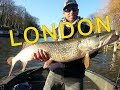 Fish My City LONDON Recap