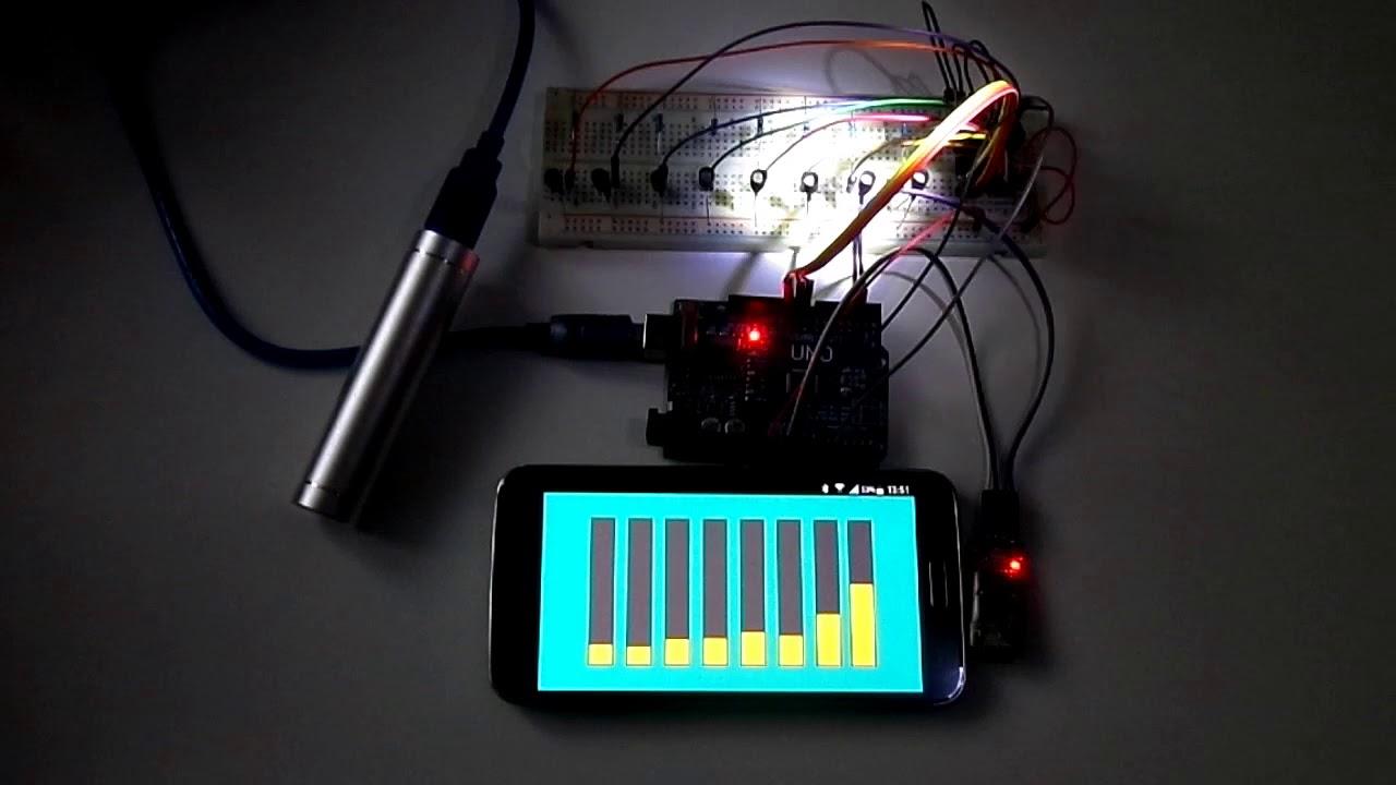 этом заключается фоторезистор для светодиодной ленты можете самостоятельно