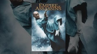 Empire of Assassins
