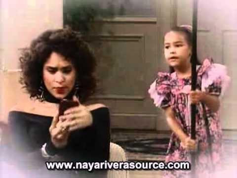 Naya Rivera dans &quot...