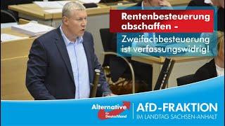 Alexander raue: rentenbesteuerung ...