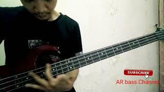 Aku Milikmu (Bass Cover), Dewa19