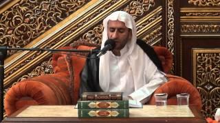 الزيارة الجامعة - الملا عبد الحي قمبر - ليلة الجمعة 10-9-1434 هـ