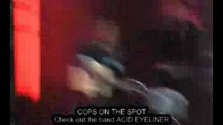 Cops on the Spot - Drum Stick Thief gets BUSTED Thumbnail