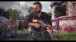 Uncharted 4: A Thief's End Official Survival Arena Multiplayer Trailer