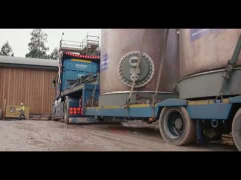Slane Irish Whiskey - Stills Delivery