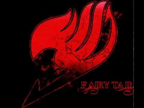 Fairy Tail - Mavis