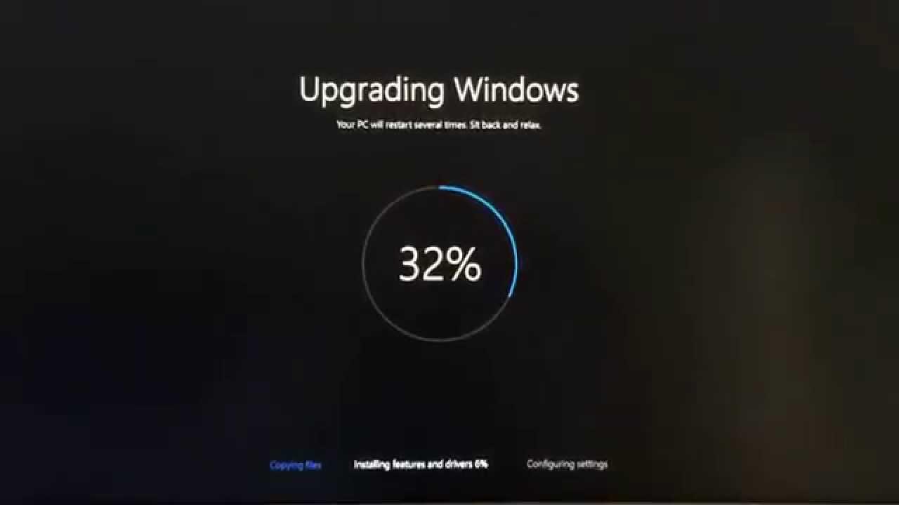 windows 10 not downloading updates stuck