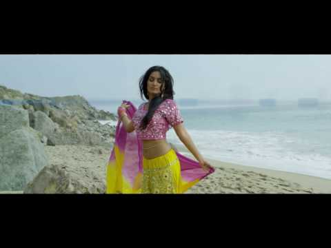 TERE LAARE - Kam Shah & Jesh Raju   Official Music Video  Latest Hit Punjabi Song 2017  