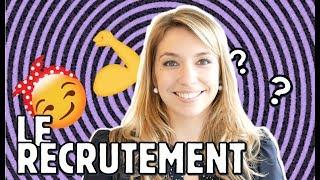 Recruter des salariés, comment faire ? RH    TUTO pour recruteurs