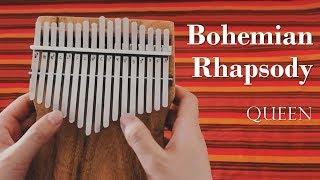 Bohemian Rhapsody - Queen Kalimba cover