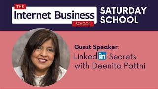 Linkedin secrets; How to grow your business on linkedin screenshot 3