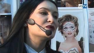 В Волгограде стартовал  самый яркий осенний фестиваль «Красота на Волге»