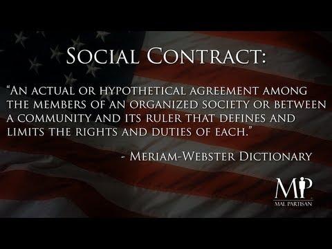 Oar Ep 27 Social Contract Youtube