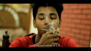 2:30... Your time starts now // Thriller Hindi Short Film