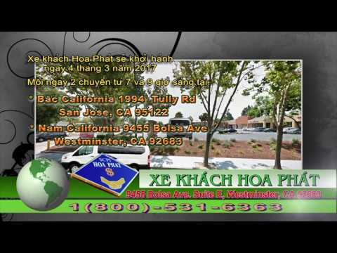 QC   20170306   Hoa Phat   Xe Do Phuong Thao