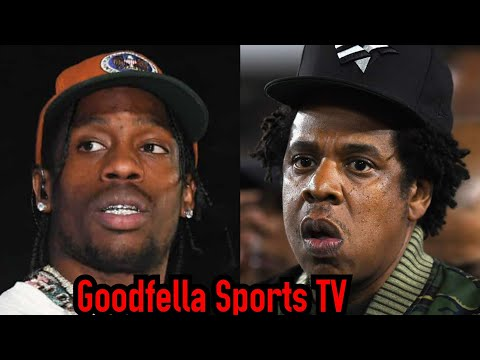 Jay Z Reportedly Trying to Talk Travis Scott Out of Performing at Super Bowl 53!!! Mp3