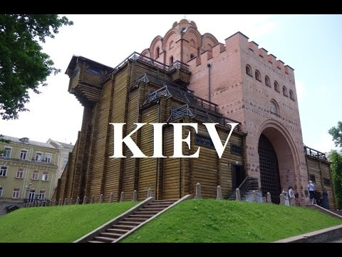 Ukraine/Lviv (Walking tour-1) Part16