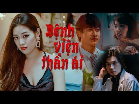 Thúy Ngân, Khánh Vân, Quang Trung, Xuân Nghị, Minh Trang, Kim Nhã - BỆNH VIỆN THẦN ÁI FULL HD