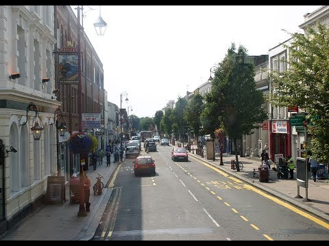 Places to see in ( Surbiton - UK )