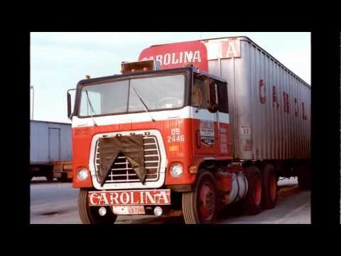 Carolina Freight Carriers Tribute