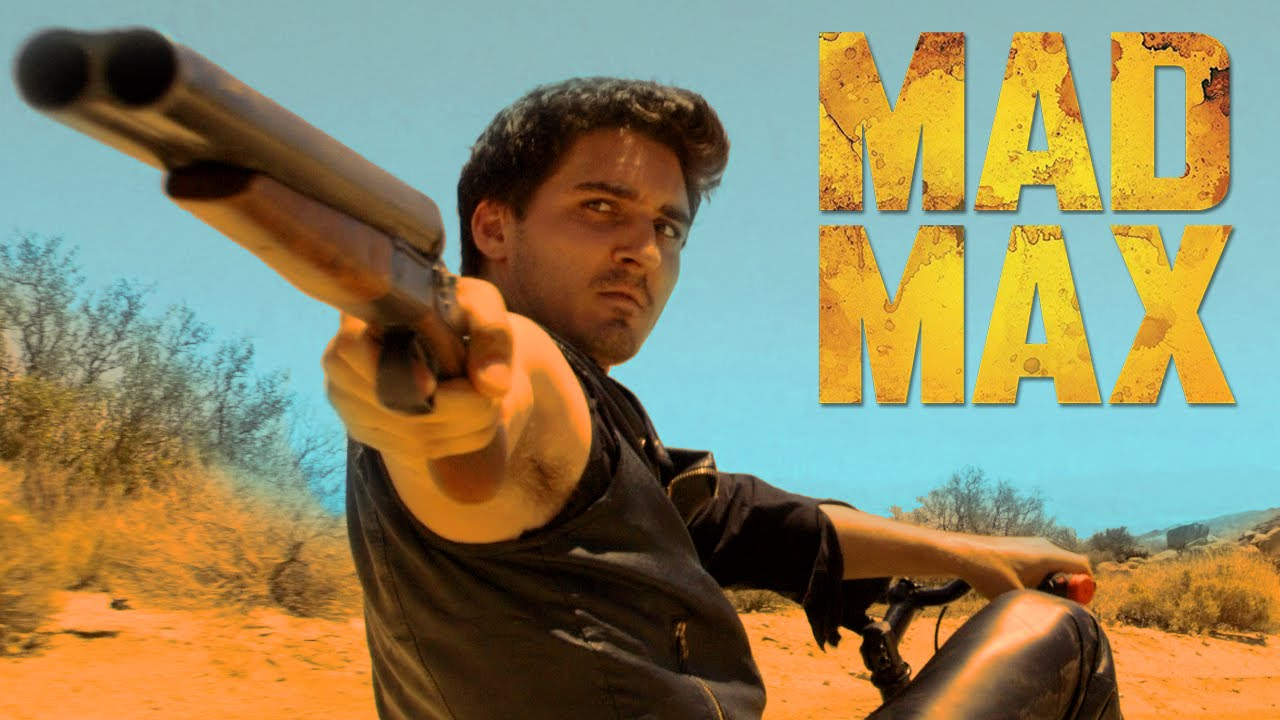 mad max out of gas youtube. Black Bedroom Furniture Sets. Home Design Ideas