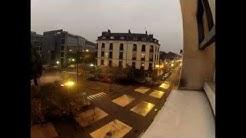 18 rue fouré. Nantes.