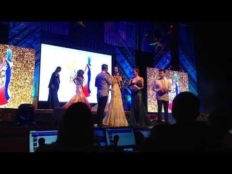 Miss Philippine Islands 2017 Q&A