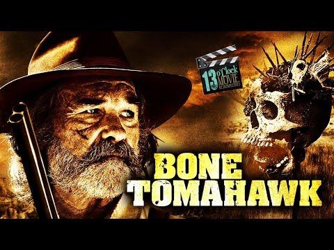 13 O'Clock Movie Retrospective: Bone Tomahawk