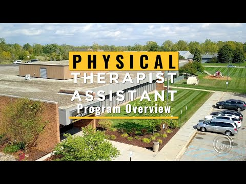 PTA Program Overview (Mott Community College)