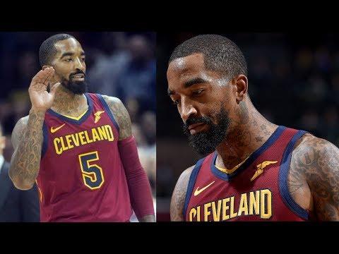 JR Smith Done With Cavs! John Wall Trade Block! 2018-19 NBA Season
