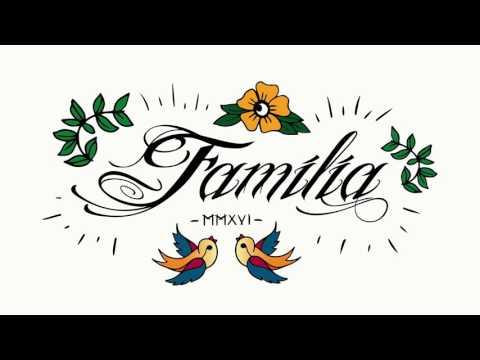 El Nino si Samurai feat. Corina - FAMILIA (prod. AMAVI)