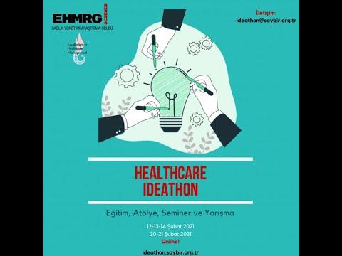 Biyoteknolojide İnovasyon Ve Biyoekonomi- Healthcare Ideathon 2021