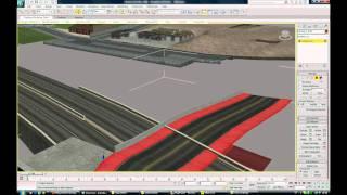 Видео урок по конверту из GTA SA в Unity3d