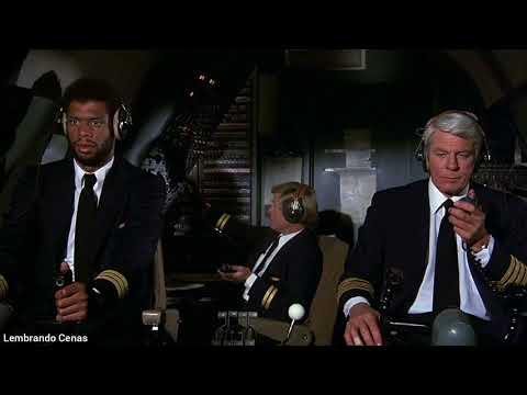 Apertem os Cintos... o Piloto Sumiu!...