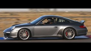 homepage tile video photo for Buttonwillow Raceway Porsche 997 Carrera 4S Gopro with data 2...