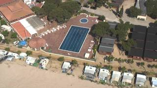Camping & Bungalow Park Bon Repos Costa de Barcelona